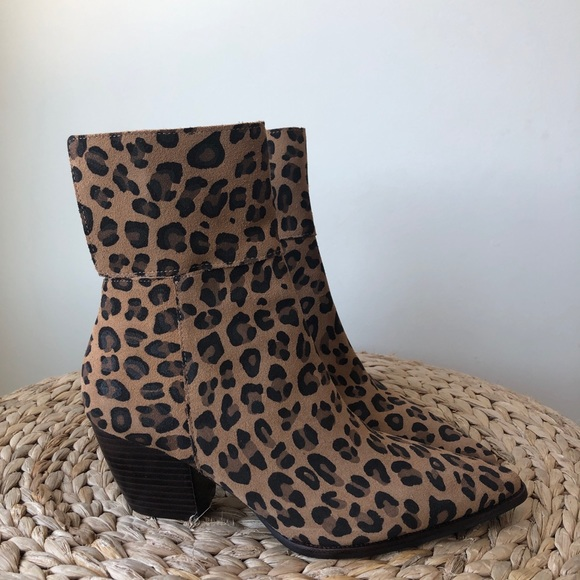 3edb7f556a05 Matisse Good Company Boot Leopard Suede Boots. Matisse.  M_5c47bee945c8b304bbbaf439. M_5c44ea1c12cd4a0491a078e5.  M_5c44ea1e619745f2ebfff512